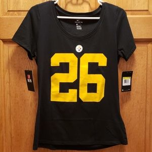 Steelers #26 Le'Veon Bell 2013-2018